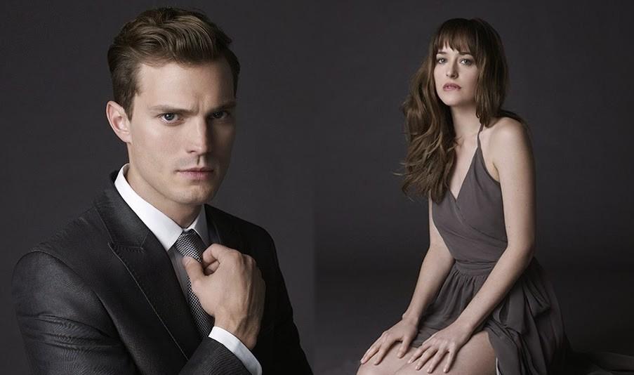 Cincuenta sombras de Grey ¿Quieres un Christian Grey en tu vida ...